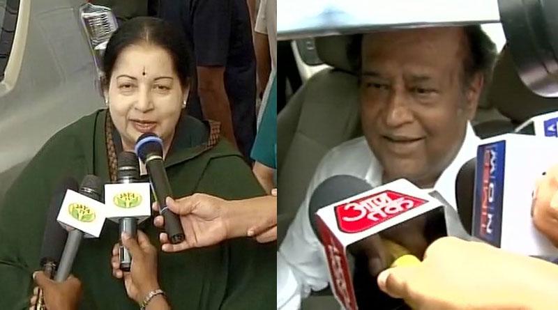 Live: Big Stars, Politicians Vote Early In Tamil Nadu, Kerala