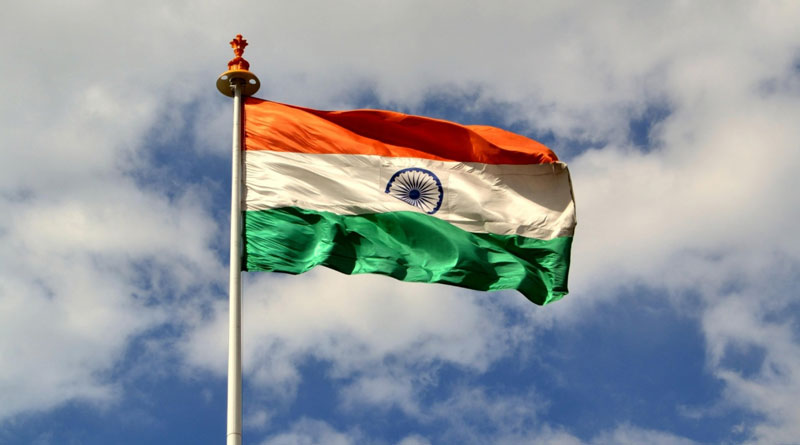 Chinese man Employed by Oppo disrespects tricolour, Suspended