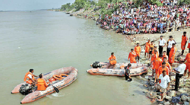 16 bodies recovered after boat capsize incident in West Bengal
