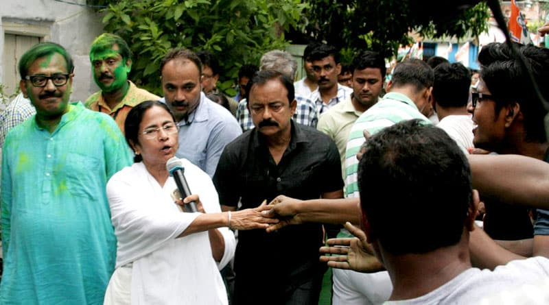 Who could have place in Mamata's cabinet
