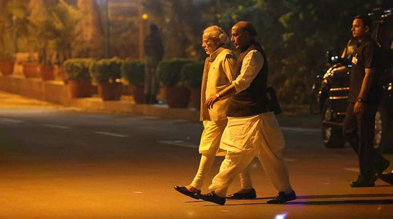 Rajnath Singh reacts to ISIS threat video: 'Centre taking all steps to protect country'