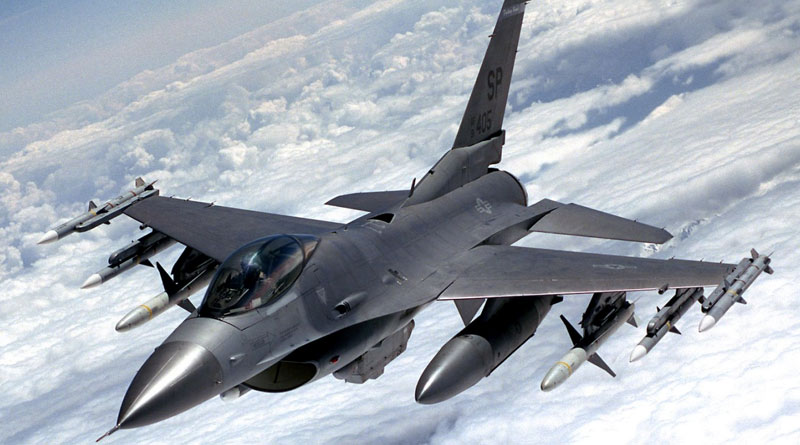 Pak fails to seal F-16 deal after financing row with US: report