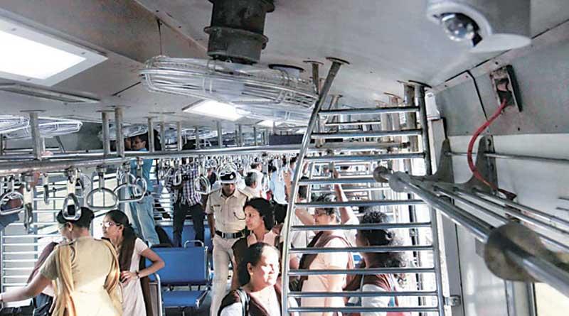 Railway coaches to get CCTV cameras
