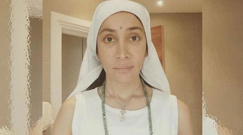 Meet Mother Sofia: Former Bigg Boss contestant Sofia Hayat turns a nun