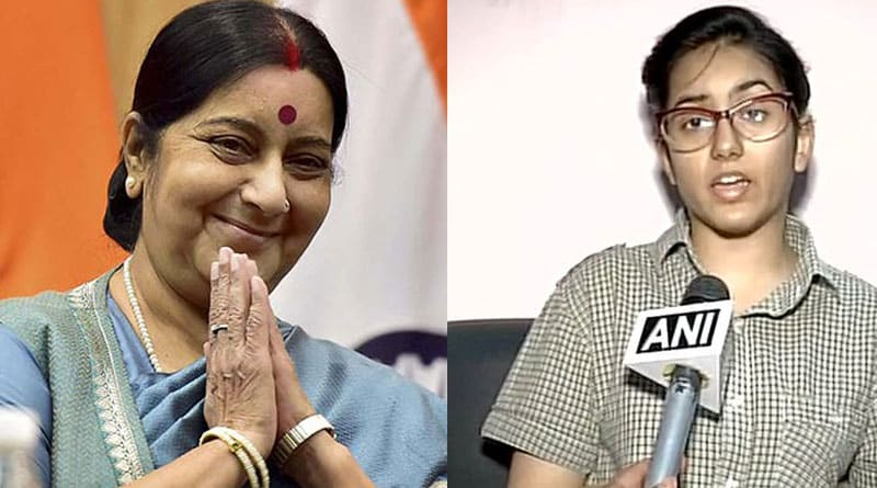 For Pak Teen Barred From Indian Medical Exam, Help From Sushma Swaraj