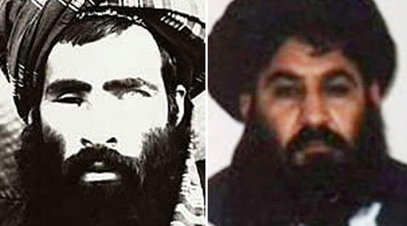 Pak seeks 'clarification' of US strike on Afghan Taliban leader Mansour