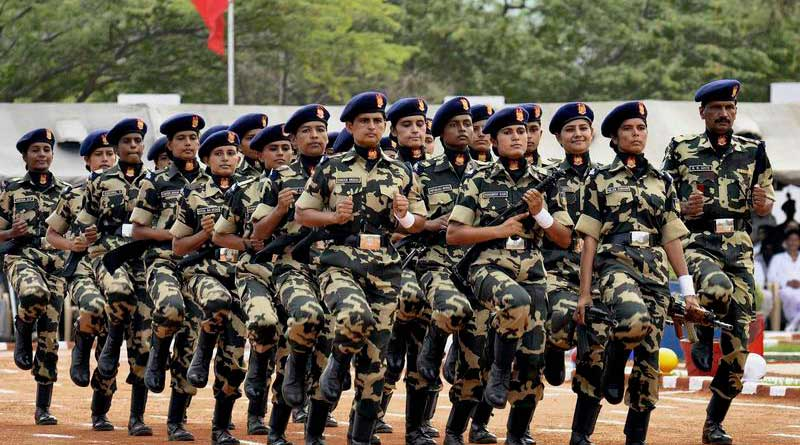 All-women reserve force to be raised in J&K to deal with stone pelters