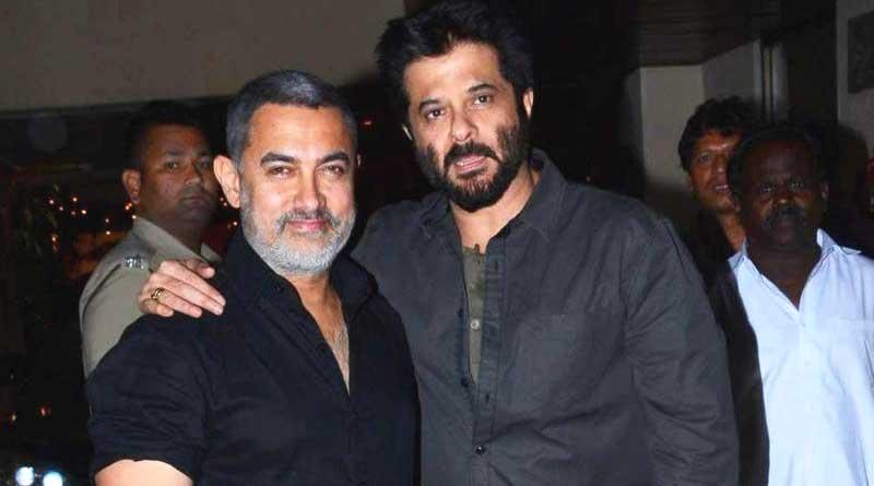 Aamir Khan to star in Anil Kapoor's 24 season 2?
