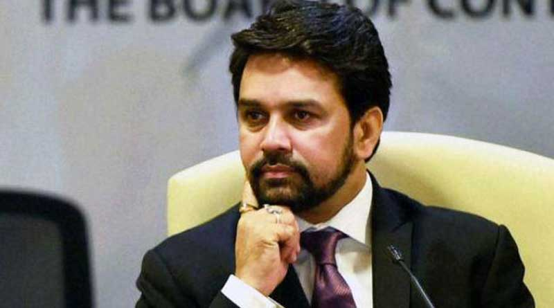 BCCI president Anurag Thakur promises Rs 5 crore for deaf cricketers