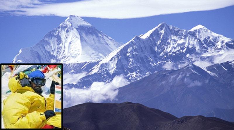 Indian climber Rajib Bhattacharya dies while descending Nepal peak