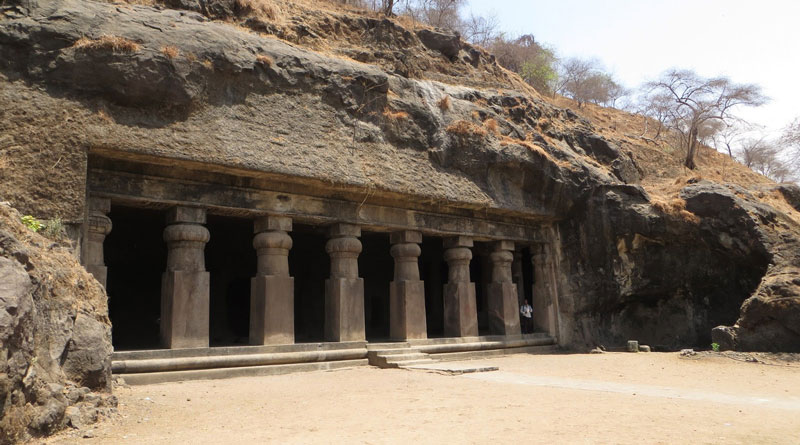 Elephanta caves facing 'long-term risk from sea-level rise'