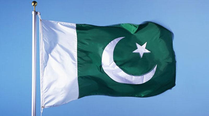 The Glaring Error In Pakistan's National Flag