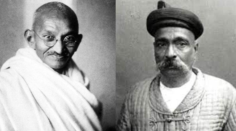 mahatma-gandhi-bal-gangadhar-tilak-labelled-anti-secular in a textbook
