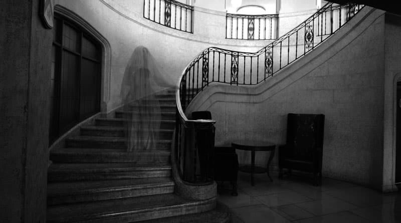 Eva Mountstephen's Spirit Still Roam Around In Savoy Hotel, Mussoorie