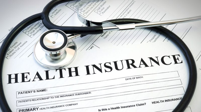 `Insurance even for death after refusing treatment'