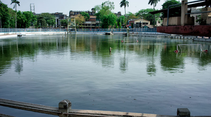 Cu student drowned while learning swimming lesson at hedua park