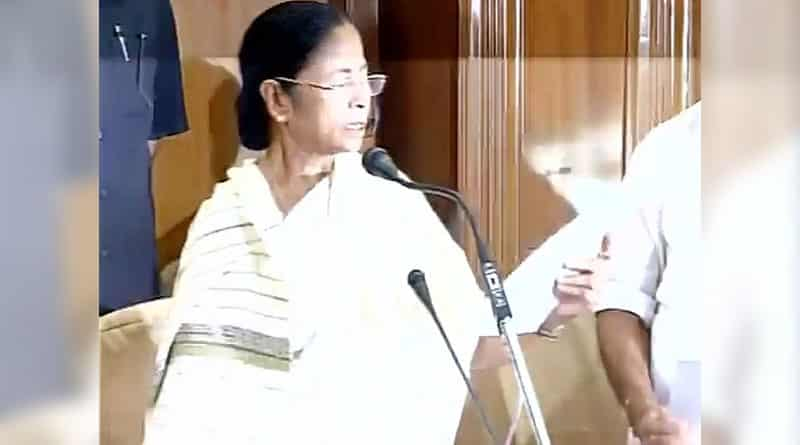 CM Mamata Banerjee takes oath as MLA in West Bengal Assembly