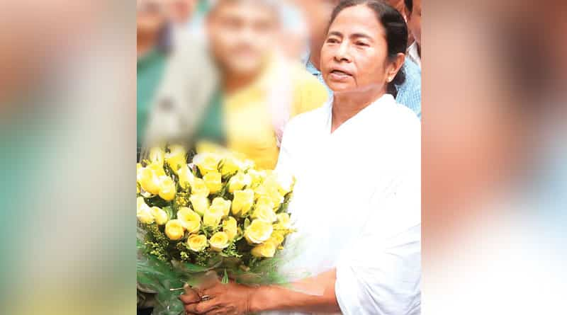 Manish Gupta will be back with respect by mamata