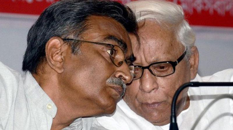 Buddhadeb Bhattacharya And Suryakanta Mishra Havent Followed Party: PolitBureau