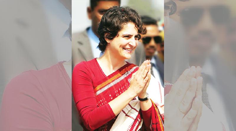 Poll strategist Prashant Kishor Draw the Priyanka Gandhi Card for UP in 2017