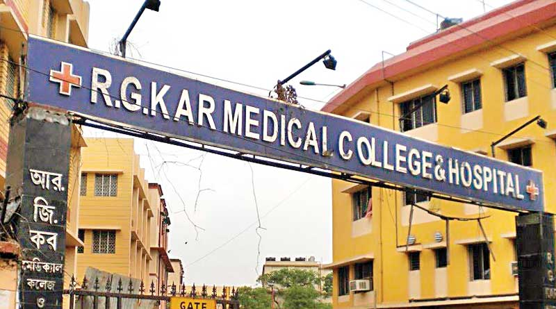 R.G.Kar is going to be the main centre of life saving treatment