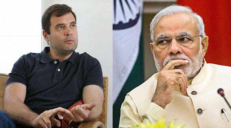 PM is afraid that if he lets me speak then his balloon will burst: Rahul Gandhi