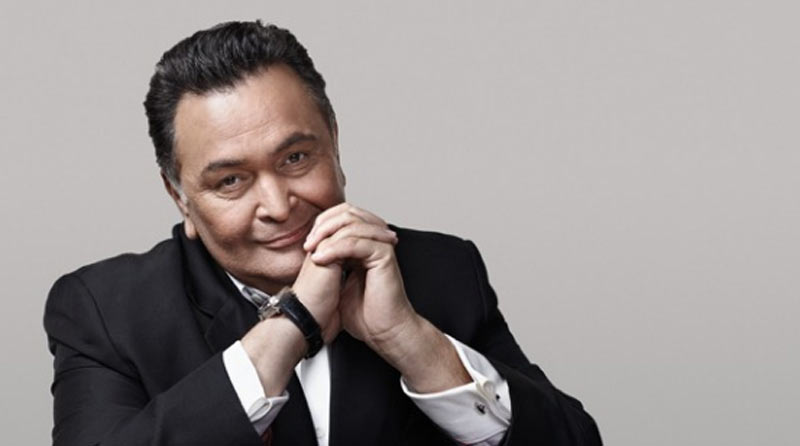 Rishi Kapoor Is Proud That A 'Shauchalaya' Is Named After Him, Says He's Happy To Be Of Use!