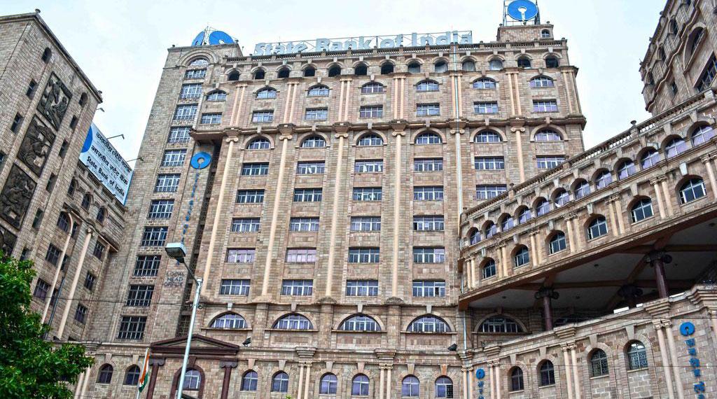 Kolkata SBI introduces solar plant at their headoffice