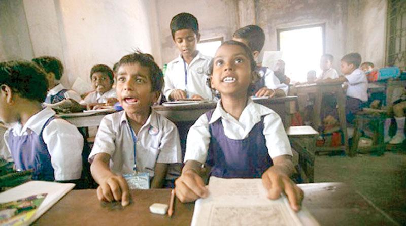 Murshidabad: Two head teacher in one school!