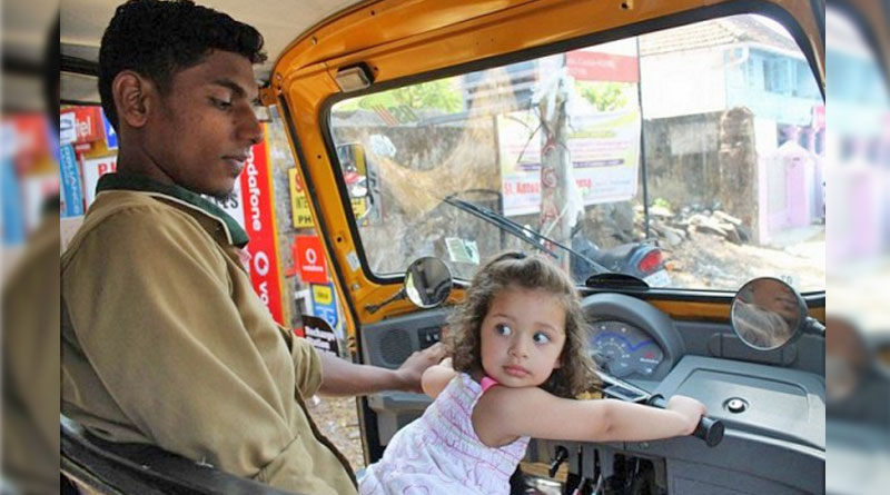 This Bengaluru Medical Student Drives An Auto To Make Money