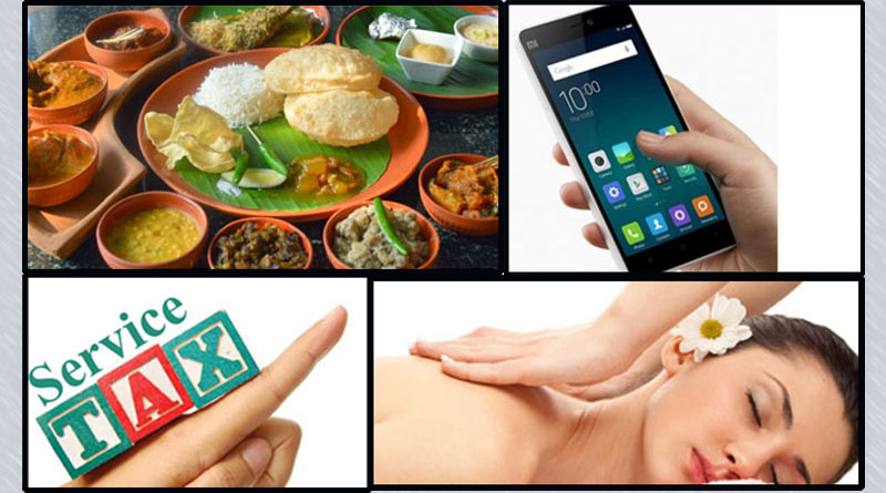 Eating out, mobile bills, internet, travelling set to get costlier from June 1