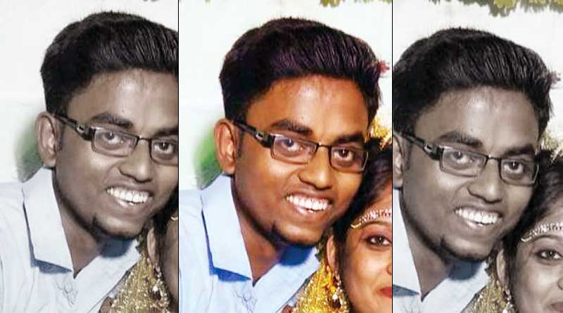 chakdaha student suicide because of blackmailing