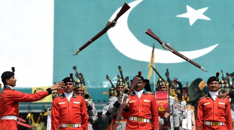 Pakistan continuing to sell nuclear materials to North Korea, reveal U.S
