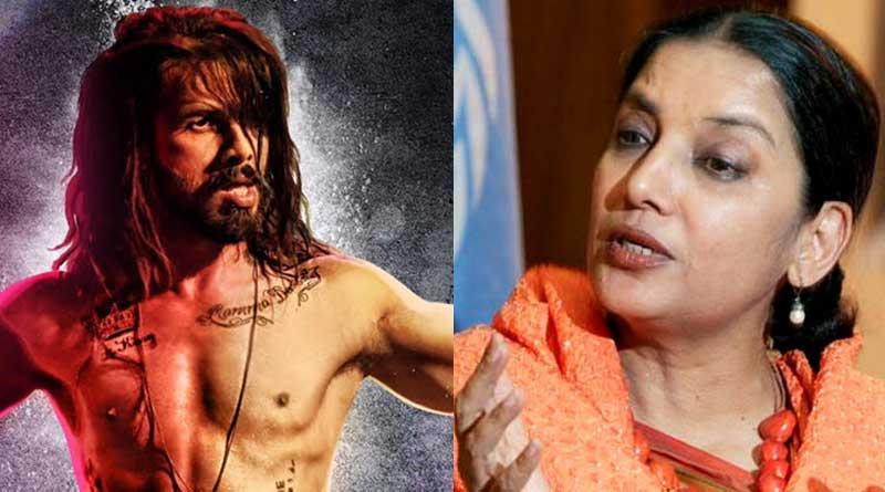 CBFC should only classify films: Shabana Azmi