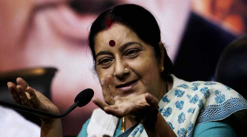 Bengal Youth goes missing in Bhutan, family approaches Sushma Swaraj
