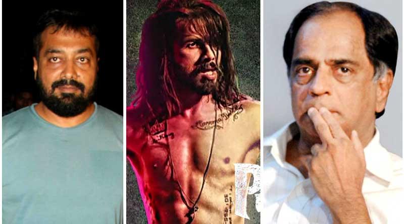 Filmmakers seek apology from Pahlaj Nihalani