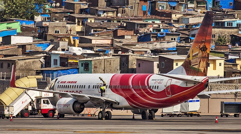 Nobody will buy Air India, aviation minister says