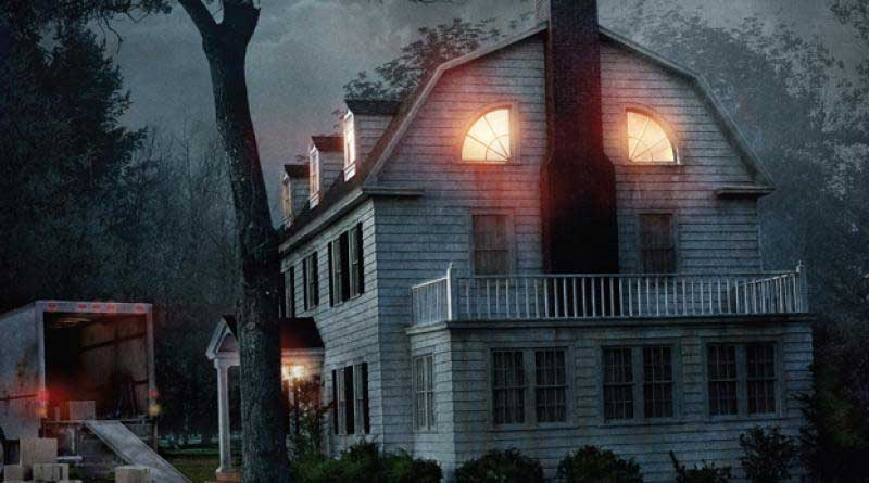 'Amityville Horror' house up for sale