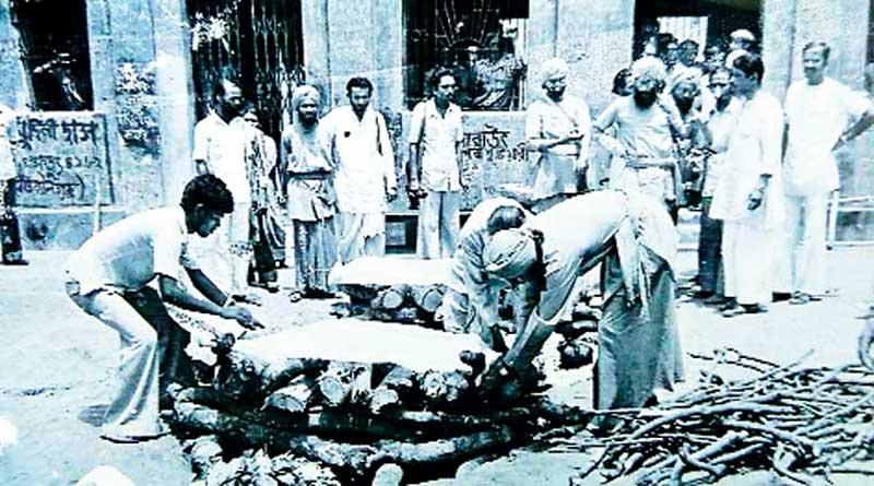 Bijon Setu massacre: Still There is No Investigation