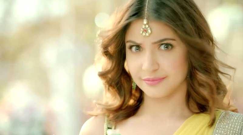 Anushka Sharma feels insecure