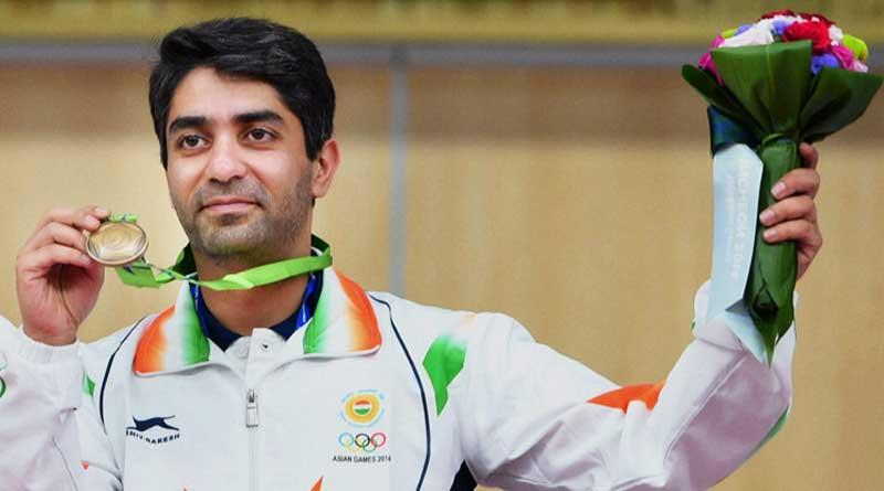 Abhinav Bindra to Retire After 2016 Rio Olympics