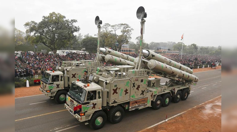 India clears final hurdle to join Missile Technology Control Regime