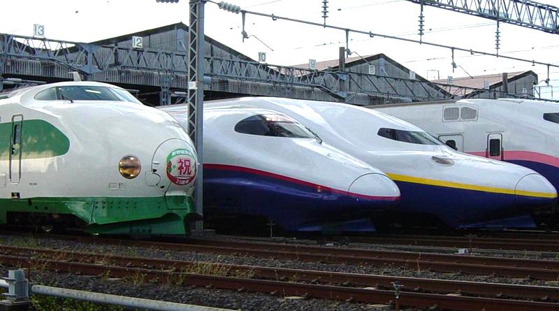 India's first bullet train project hits a roadblock in Mumbai