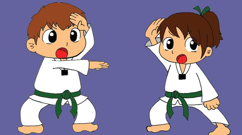 doctors of NRS will be trained in martial arts