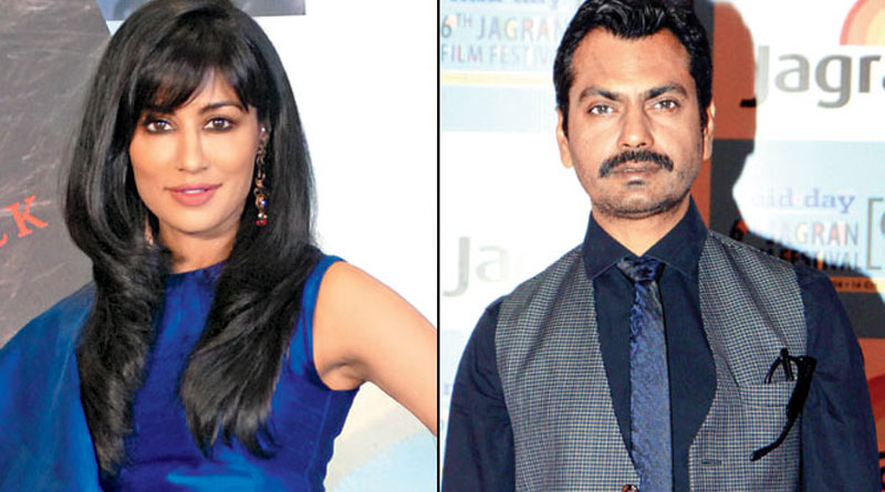 The incident being described did not happen: Nawazuddin on Chitrangada controversy