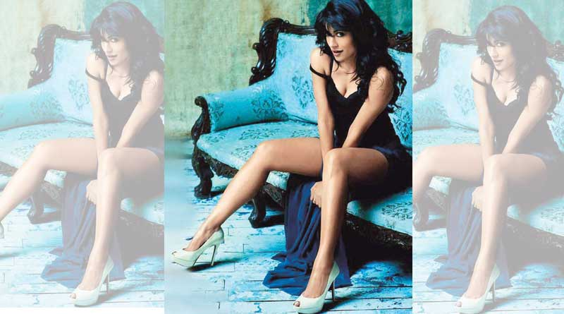 Chitrangada Singh was forced to work in a bed scene