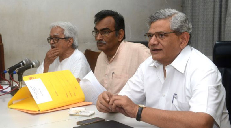 CPM is going to commit a historic mistake again