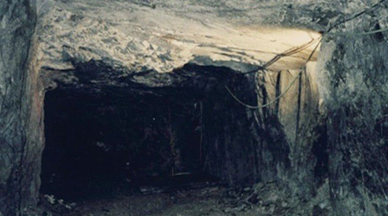 The Witch Of Lambi Dehar Mines