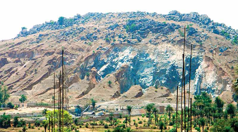 dhapa will be converted into park