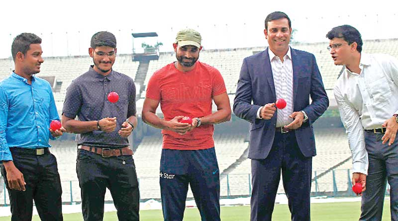 In Kolkata, India set to test pink-ball waters in CAB Super League final